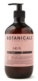 Botanicals Energise Body Wash