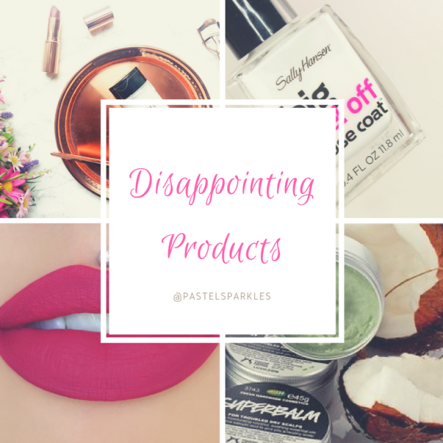 disappointing-products
