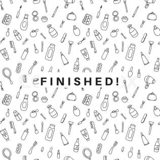 finished